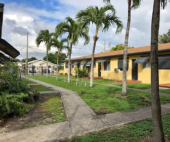 1735 SW 8th St, Praxis Institute, FL