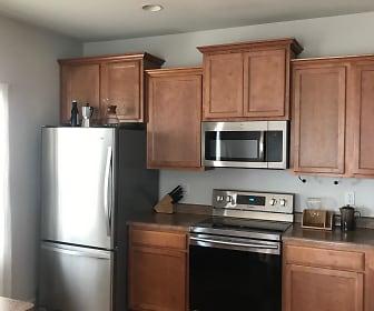 Kitchen, 1035 Walter's Point