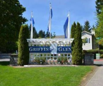 Griffin Glen, Olympic College, WA