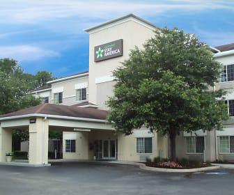 Building, Furnished Studio - Jacksonville - Baymeadows