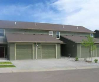 College Park Townhomes, Sleepy Hollow, WY