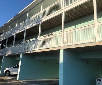 1496 Beach Blvd, F, Gautier, MS