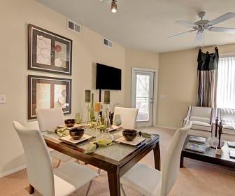 Dining Room, Aspire Pinnacle Peak Apartment Homes