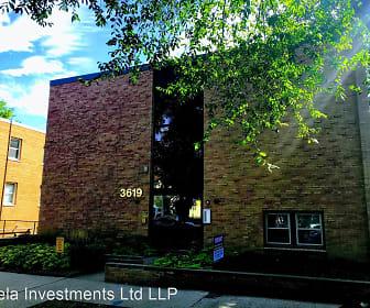 3611 & 3619 Colfax Ave S, Southwest Minneapolis, Minneapolis, MN