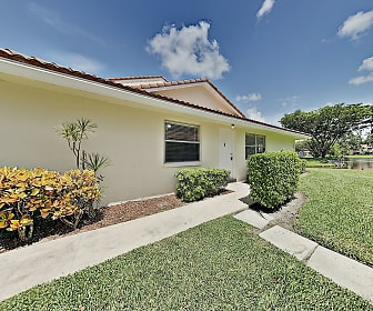 6441 Boca Cir # 113, Hamptons at Boca Raton, FL