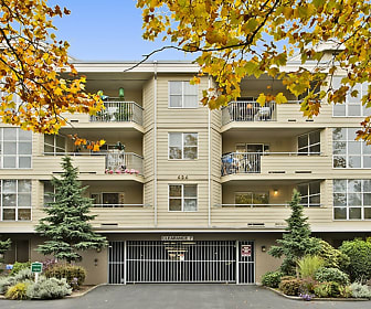 424 102nd Ave SE, Unit # 101, Bellevue, WA