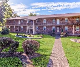 Aspen Meadow Apartments, Elkton, KY