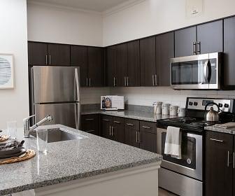 Kitchen, Stone Hill Luxury Apartments