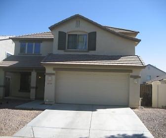 4369 S HEMET ST, Lyons Gate, Gilbert, AZ