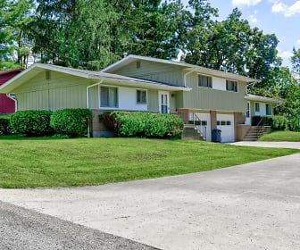 Clearview Apartments, Middleport, OH