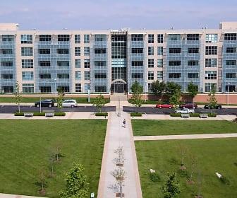 Lofts at the Highlands, Tower Grove Park, Saint Louis, MO
