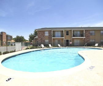 Waterford Glen, Wichita Falls, TX