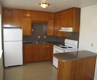 Monaghan Apartments, Gatesville, TX