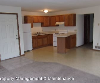 Prairie Ridge Apartments, New Carlisle, IN