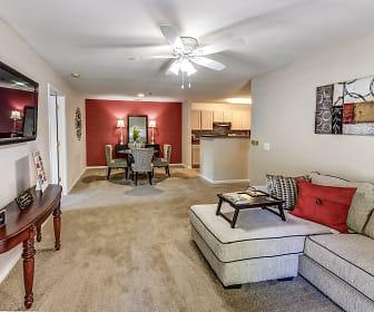 Living Room, Legends At Virginia Center