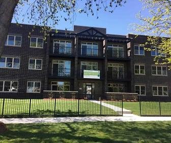 Sayre Residences, 60707, IL