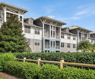 Building, The Preserve at Henderson Beach