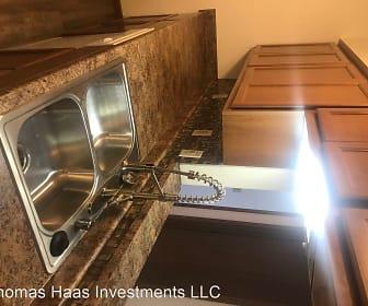 Tucson Trails Apartments, 53719, WI