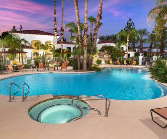 Pool, San Antigua In McCormick Ranch