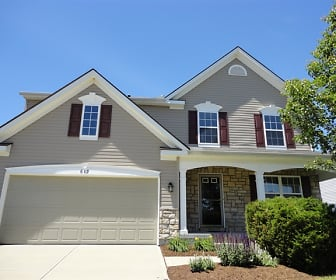 613 Cleary Drive, Park Layne, OH