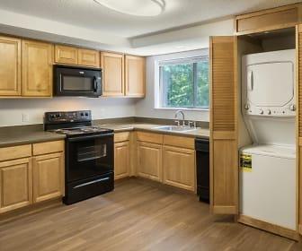 Kitchen, Arbor View