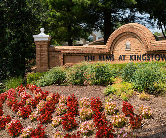 Community Signage, The Elms at Kingstowne