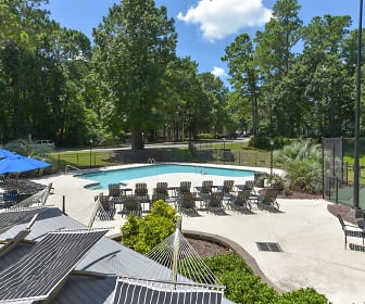 Mill Creek Apartments, College Park, Wilmington, NC