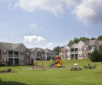Playground, Pine Valley Apartment Homes