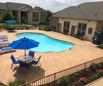 Lakeside Apartments, Stephenville, TX