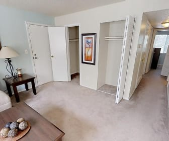 Timberline Apartments, 64116, MO