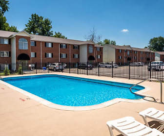 Park Entrance Apartments, O'Fallon, IL