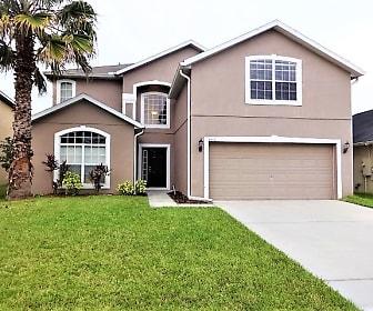 8857 Palisades Beach Avenue, Vista East, Orlando, FL