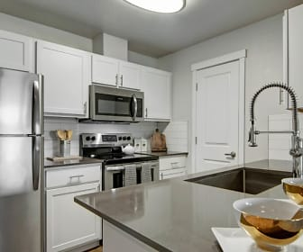 Kitchen, Arbor Heights