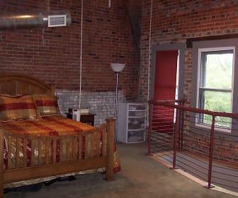 DK Enterprise Luxury Lofts, Salemburg, NC