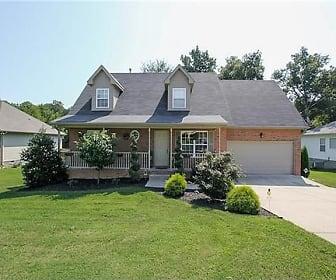404 Anthony Branch Drive, Gladeville, TN