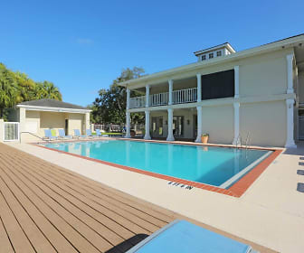Pool, Tradition At Palm Aire