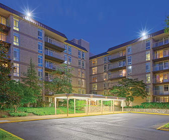 Merrill House Apartments, Falls Church, VA