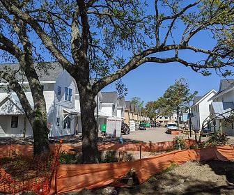 Arboretum Village Townhomes, Mayfaire, Wilmington, NC