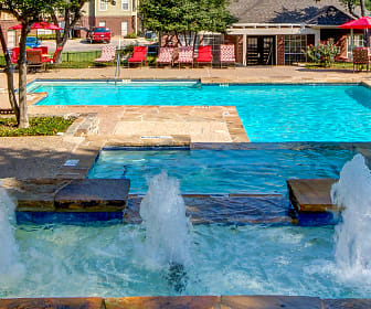 Pool, Villas Of Josey Ranch
