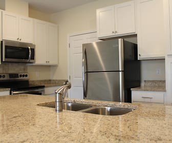 Granite counter tops throughout, River Oaks Village