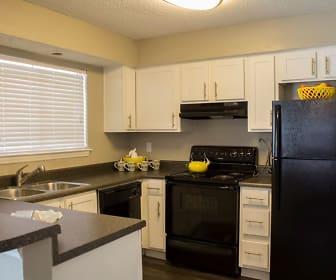 Kitchen, Osprey on the Bluffs