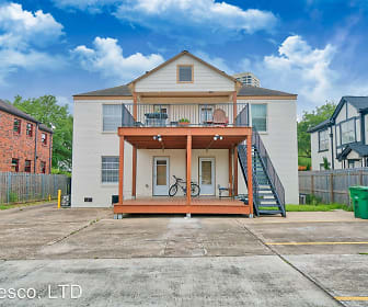 1915 Binz Street #1, Montrose, Houston, TX