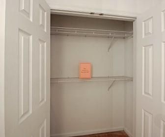 Storage Room, Forest Ridge