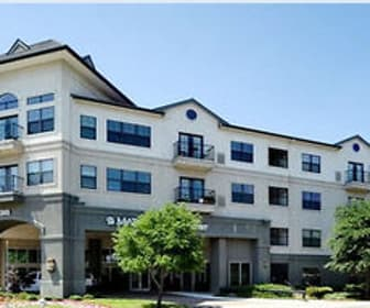 2801 Live Oak St, Baylor Scott & White Institute for Rehabilitation, Dallas, TX