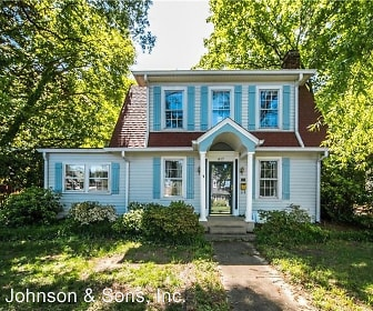 817 S Hawthorne Rd, Winston-Salem, NC