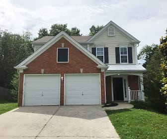 2132 Ponty Pool Drive, Mt Juliet High School, Mount Juliet, TN