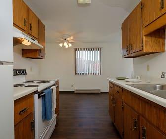 Kitchen, Southgate