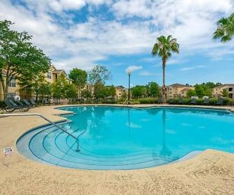 Pool, Lindsey Terrace