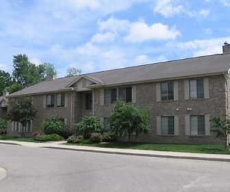 Building, Sugar Creek Apartments