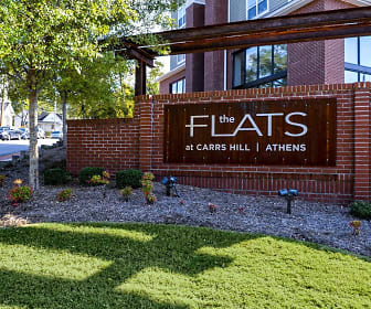 Flats at Carrs Hill, Athens, GA